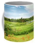 Pretty Countryside Coffee Mug