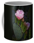 Pretty In Pink Prickly Pear  Coffee Mug