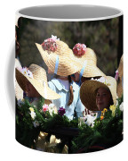 Pretty Little Flower Girls Coffee Mug