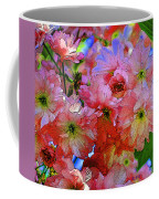 Pretty Petals Coffee Mug