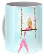 Pretty Pink Swing Coffee Mug