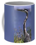 Pretty Pose  Coffee Mug