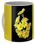 Pretty Primrose Coffee Mug
