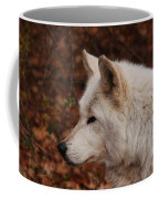 Pretty Profile Coffee Mug