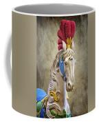 Pretty Ride Coffee Mug