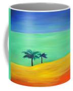 Pretty Simple Coffee Mug