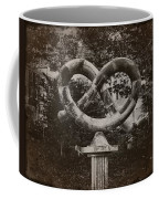 Pretzel Park - Manayunk Coffee Mug