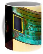 Price Tower Deco Coffee Mug