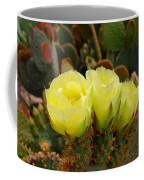 Prickly Pear Trio Coffee Mug