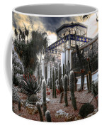 Pricklyscape Coffee Mug
