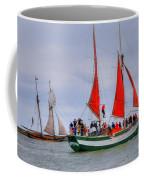 Pride And Spirit Coffee Mug