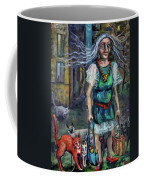 Pride Leader Coffee Mug