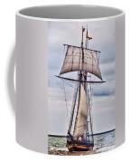 Pride Of Baltimore II  5986 Coffee Mug