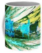 Pride Of Pegasus Coffee Mug