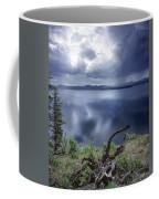 Priest Lake Light Coffee Mug