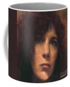 Priestess Of Avalon Coffee Mug