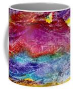 Primal Dawn Coffee Mug