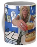 Primaries Coffee Mug