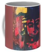 Primary Faces Coffee Mug