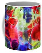 Glassy Art Coffee Mug