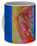 Primary Horse Coffee Mug