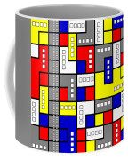 Primary Passion Coffee Mug