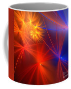 Primary Wishes Coffee Mug