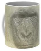 Primate Coffee Mug