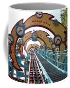 Primeval Whirl Coffee Mug