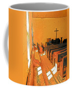 Primitive Church - Sunday Morning Coffee Mug