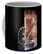 Primitive Coffee Mug