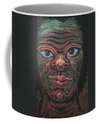 Primitive Man Coffee Mug