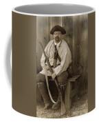 Primitive Man Coffee Mug