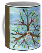 Primitive Pythagorean Triples Coffee Mug