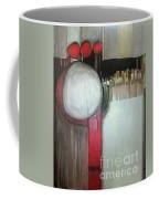 Primordial Coffee Mug