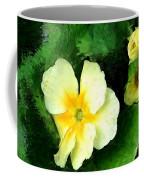 Primrose 2 Coffee Mug