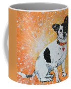 Primrose I Will Shine On You Coffee Mug