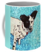 Primrose Water Love Coffee Mug