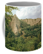 Prin Mountain Peaks Coffee Mug