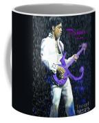 Prince 1958 - 2016 Coffee Mug