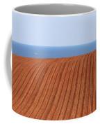 Prince Edward Island Fields 5645 Coffee Mug