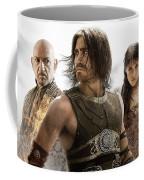Prince Of Persia The Sands Of Time Coffee Mug