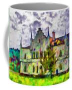 Princely Palace Coffee Mug