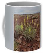 Princes Plume Coffee Mug