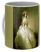 Princess Alice Of The United Kingdom Coffee Mug