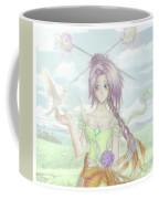 Princess Altiana Colour Coffee Mug