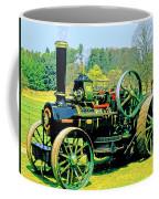Princess Mary Coffee Mug