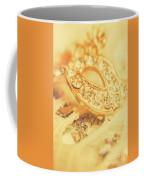 Princess Pendant Coffee Mug