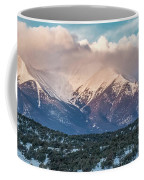 Princeton Panorama 10 Coffee Mug