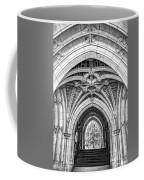 Princeton University Arched Walkway Coffee Mug